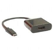 USB 3.1 Type C Male - Micro USB  Female(Adapter)